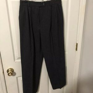 Vintage Pendleton 100 percent wool 14P Pants